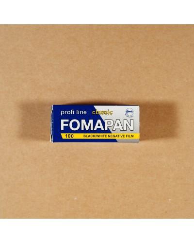 FOMAPAN 100/120