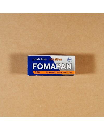 FOMAPAN 200/120