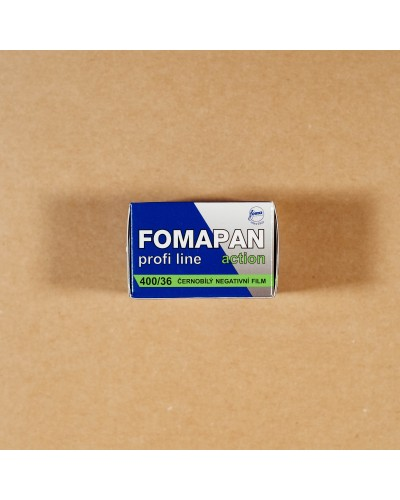 FOMAPAN 400/36