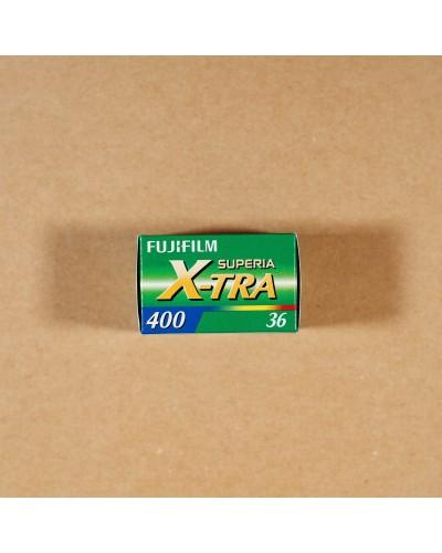 FUJI SUPERIA 400/36