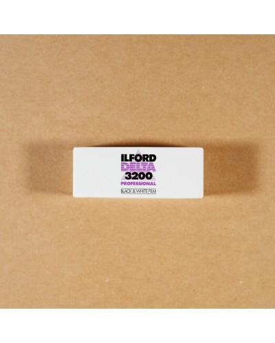 ILFORD DELTA 3200/120