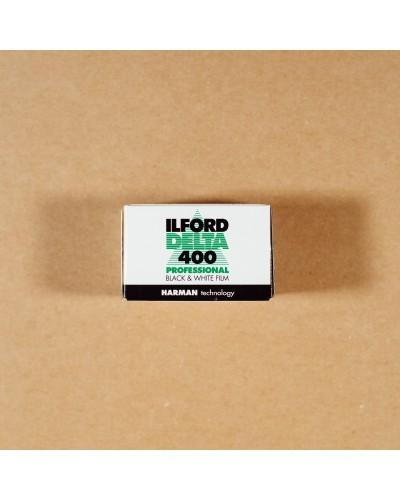 ILFORD DELTA 400/36