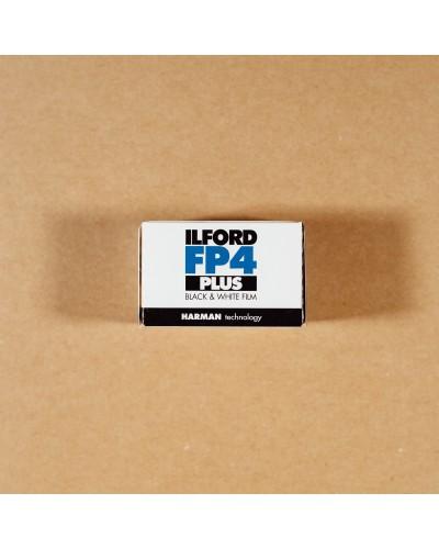ILFORD FP4+ 135/36