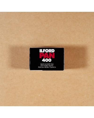 ILFORD PAN 400/36