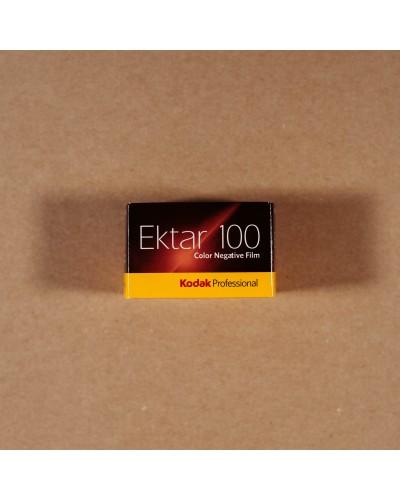 KODAK EKTAR 100/135
