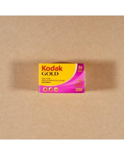 KODAK GOLD 200/36