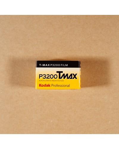 KODAK T-MAX 3200/36