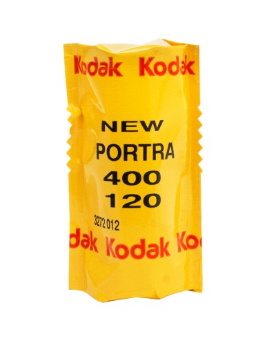 KODAK PORTRA 400/120