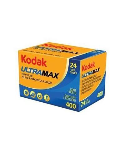 KODAK ULTRAMAX 24/400