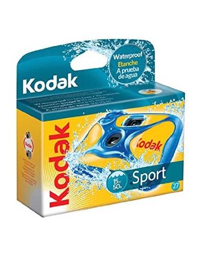 KODAK AQUATIC 800/27