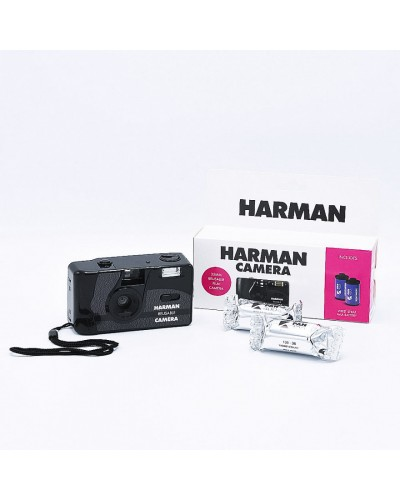 HARMAN REUSABLE 35MM + 2XKENTMERE