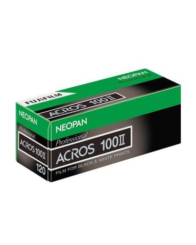 FUJI ACROS 100/120