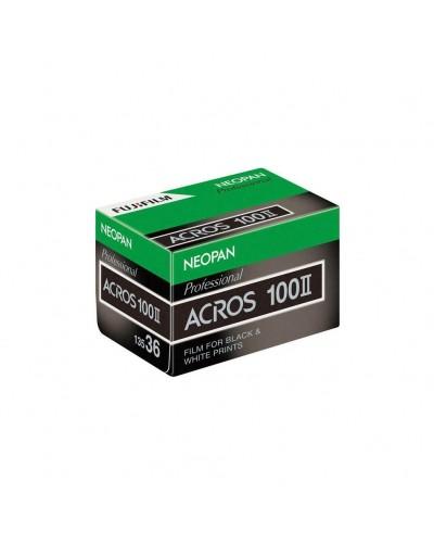 FUJI ACROS 100/135