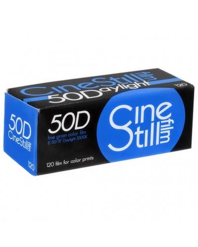 CINESTILL 50/120