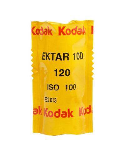 KODAK EKTAR 100/120