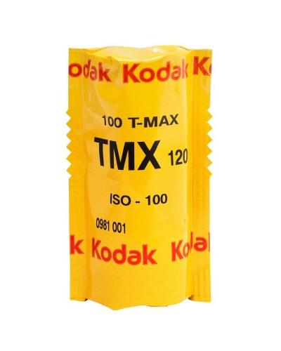 KODAK T-MAX 100/120