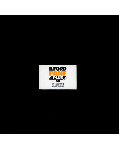 ILFORD PANF 50/135